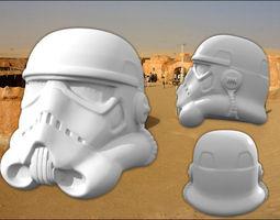 StormTrooper Resculpt 3D printable model