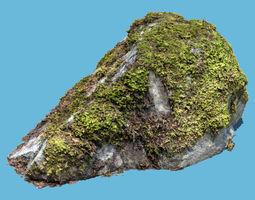 Kate Moss Rock 3D model