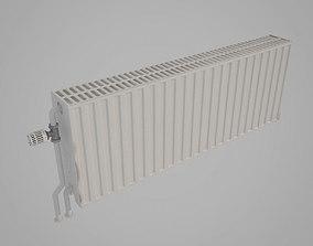 max radiator 3D