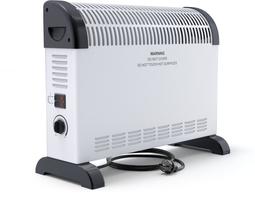 3D model Convector Heater