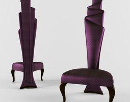 3D model Christopher Guy 60-0222