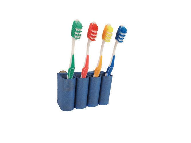 Toothbrush Holder wall mounted
