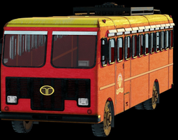 ST BUS 3D