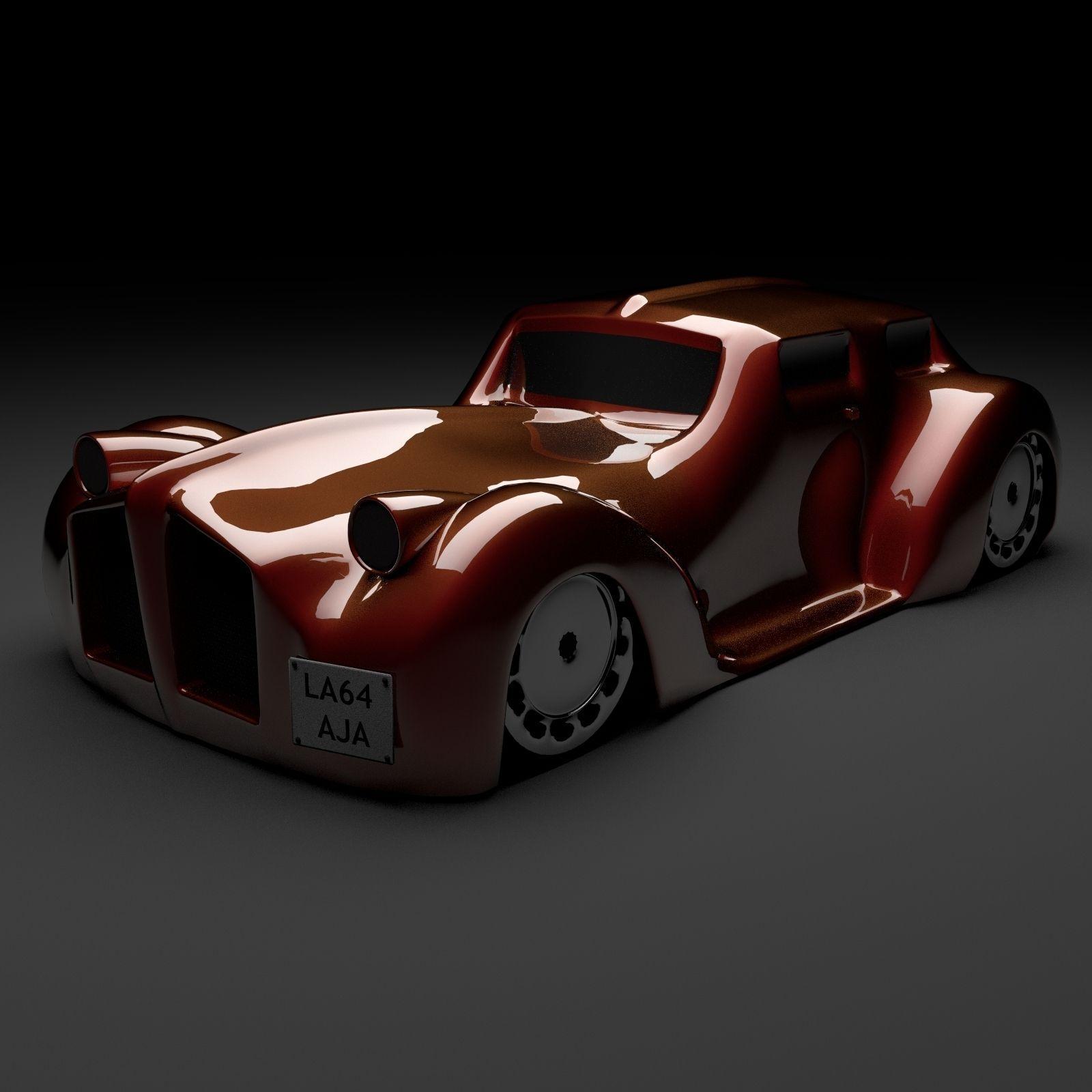 Colorful Modern Classic Car Elaboration - Classic Cars Ideas - boiq.info