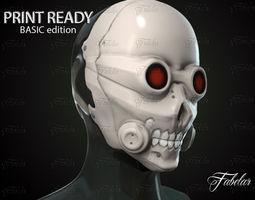 Death Gun Free 3D Model