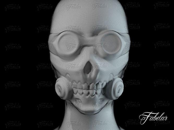 Death Gun FREE Printable free 3D Model 3D printable STL ...