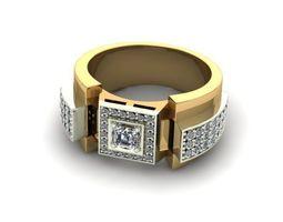 Ring R0523 3D printable model