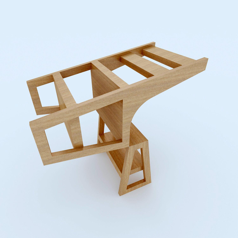 Luxury Stair Chair Furniture Designs Gallery