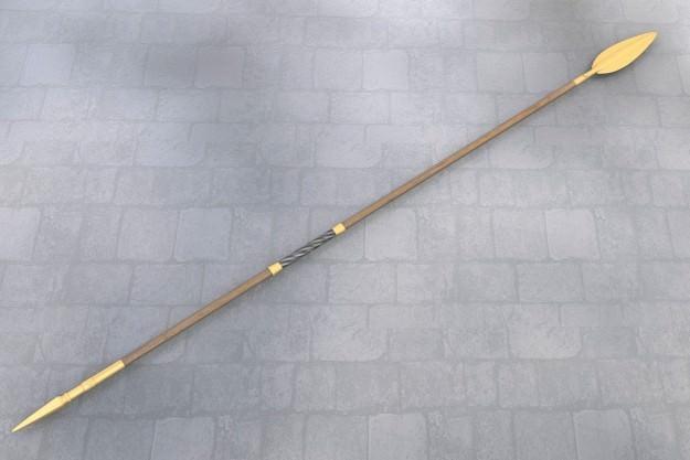Spear - Wikipedia