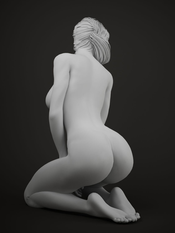 3D Sexy
