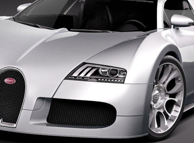 bugatti veyron gt 2010 3d model max obj 3ds fbx c4d lwo lw lws cgtr. Black Bedroom Furniture Sets. Home Design Ideas
