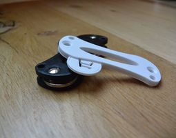 Key Store 3D printable model