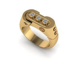 Ring R0542 3D printable model