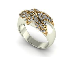Ring R0545 3D print model