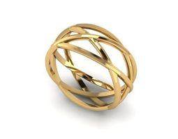3D print model Ring R0550