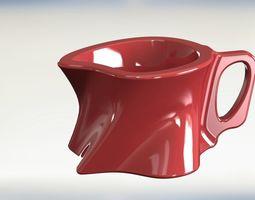 3D print model Expresso Cup 2