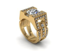 3D printable model Ring R0565