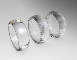 Ring 07 3D Model