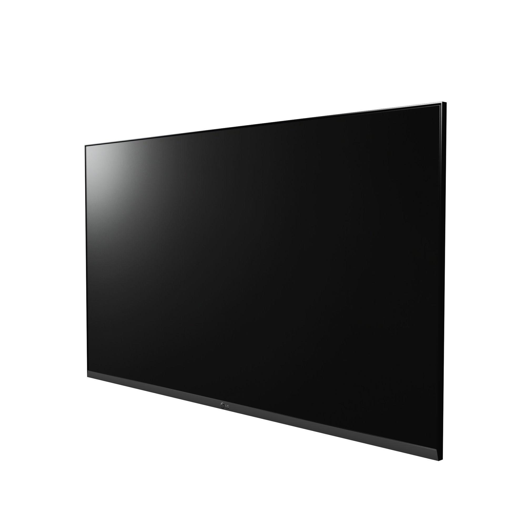 3d model flat screen wall tv cgtrader