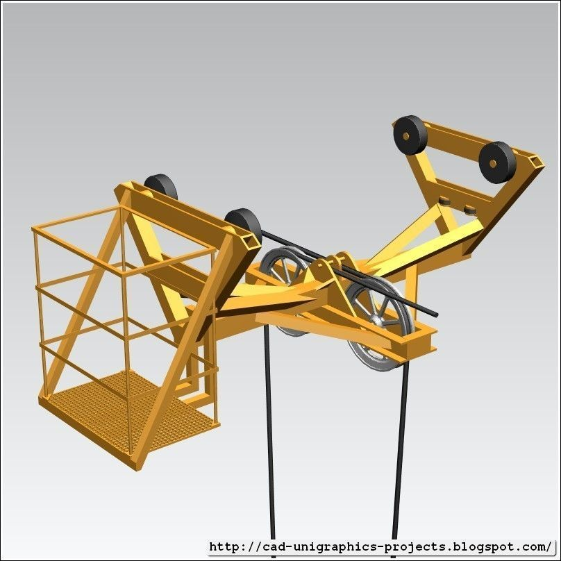 trolley crane design An amazing lifting solution on trolley gantry crane of ellsen high qulaity & low price advanced technology& fast delivery click the website to know more.