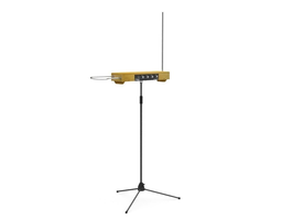 Theremin 3D