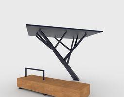 3D model Solar Tree