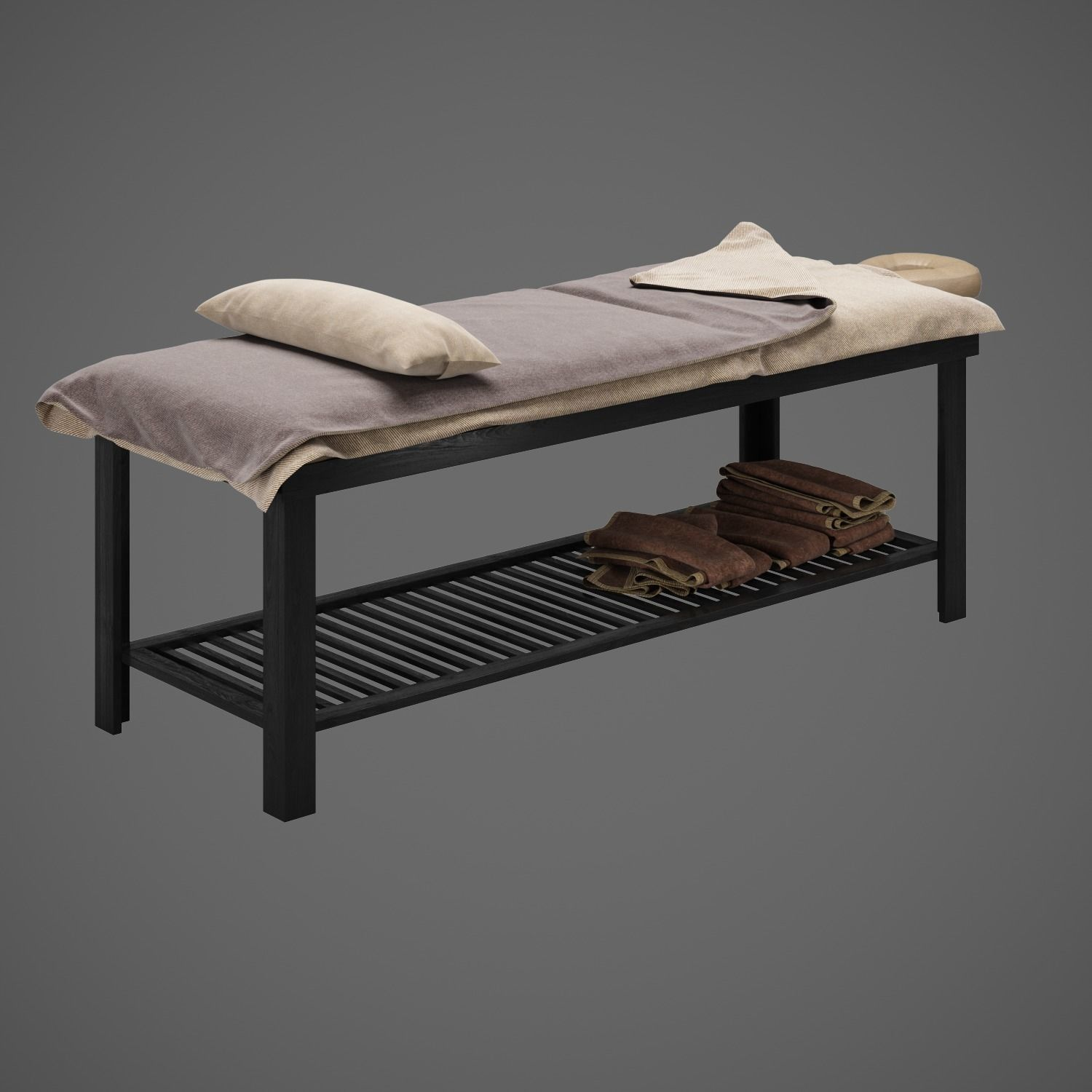 Spa Bed Massage Table