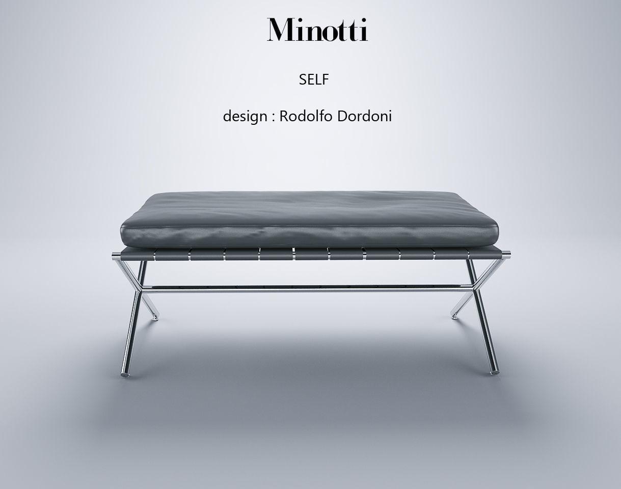 Minotti Self