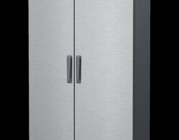 3D 48 inch refrigerator fridge