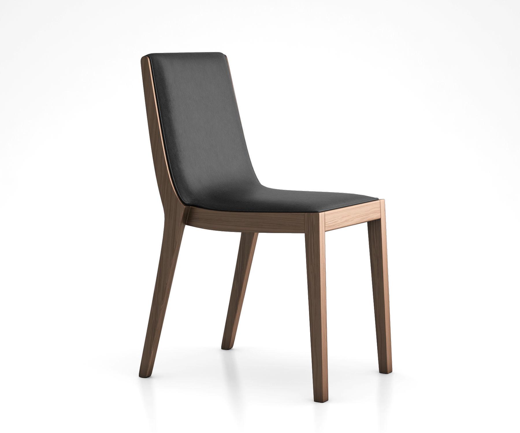 Moka chair by Fornasarig
