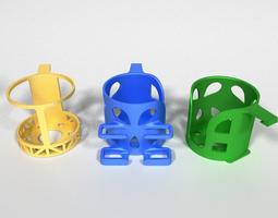 Car Cup Holders 3D printable model