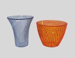 3D model Kartell Sparkle