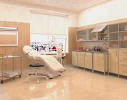 3D Beauty parlor