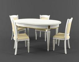 Table Eternity 3D