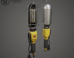 3D asset Portable Lmap