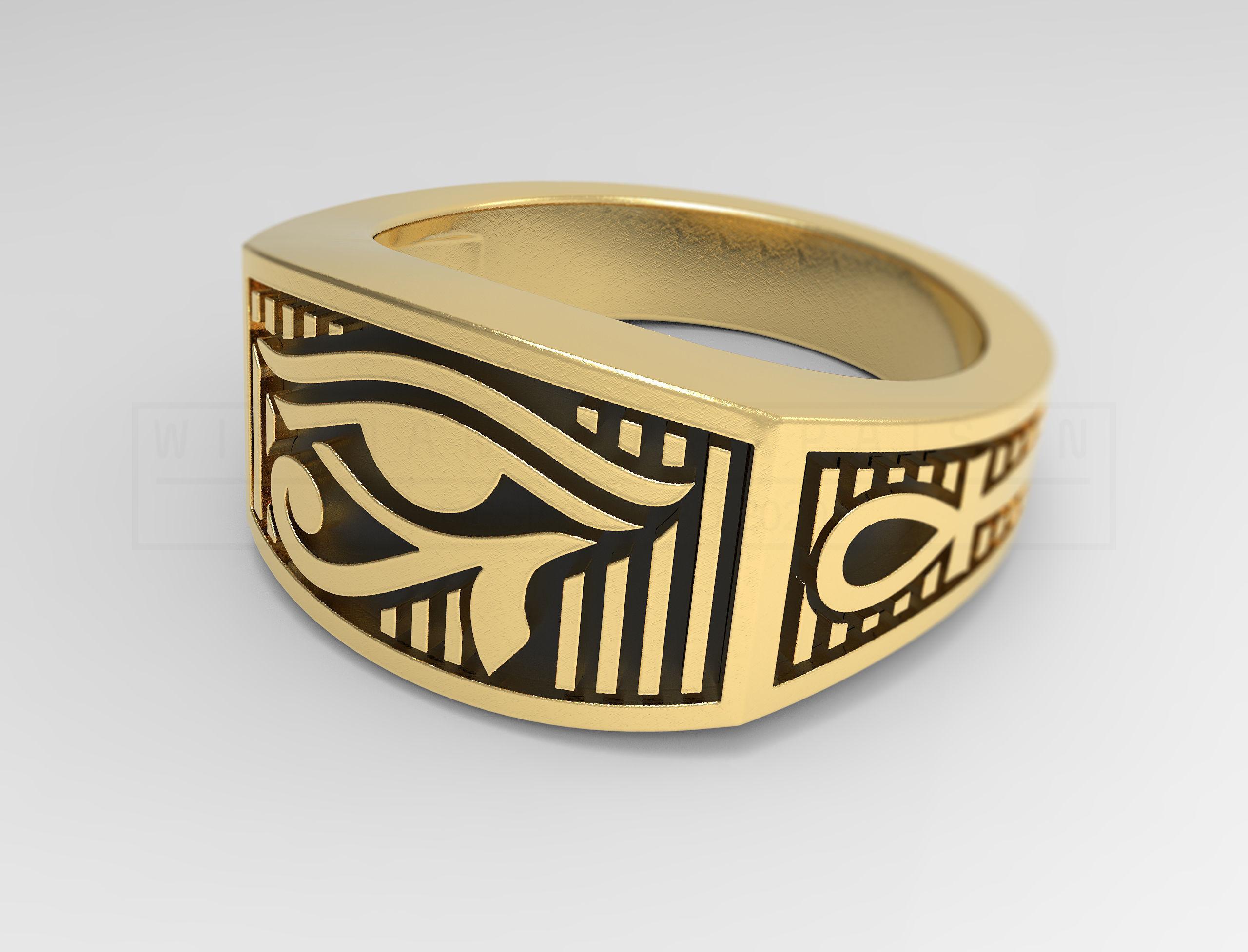 kengkod32    eye of horus