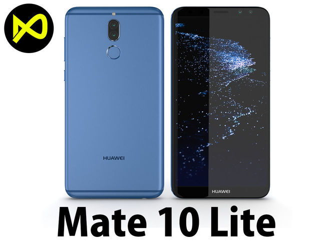 Huawei mate 10 lite 3d view 7 6 7  Сlick here pictures