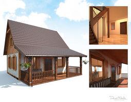 3D Summer House