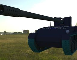 3D print model Tank Grills 15 of World Of Tank
