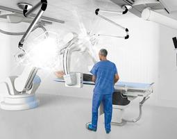 3D surgeons light