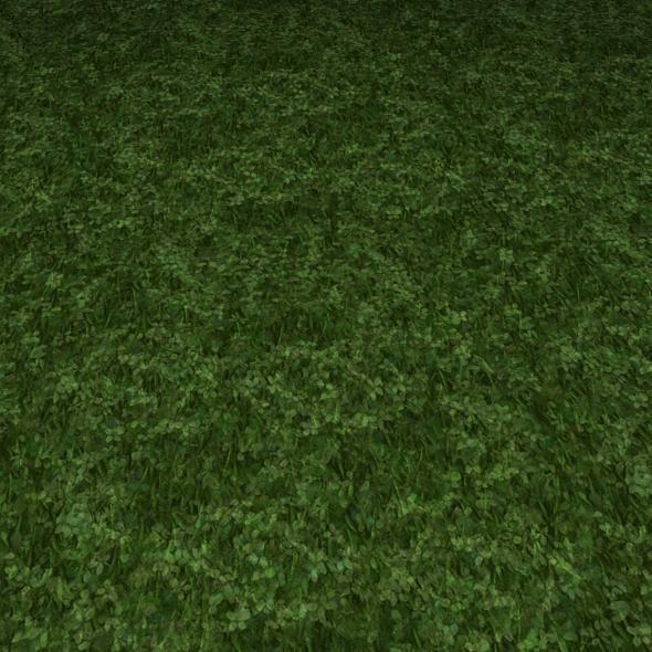 ground grass tile 32