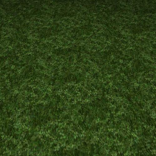 Ground Grass Tile 32 3d Cgtrader