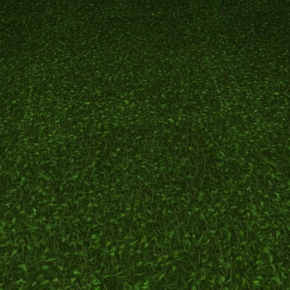 ground grass tile 38