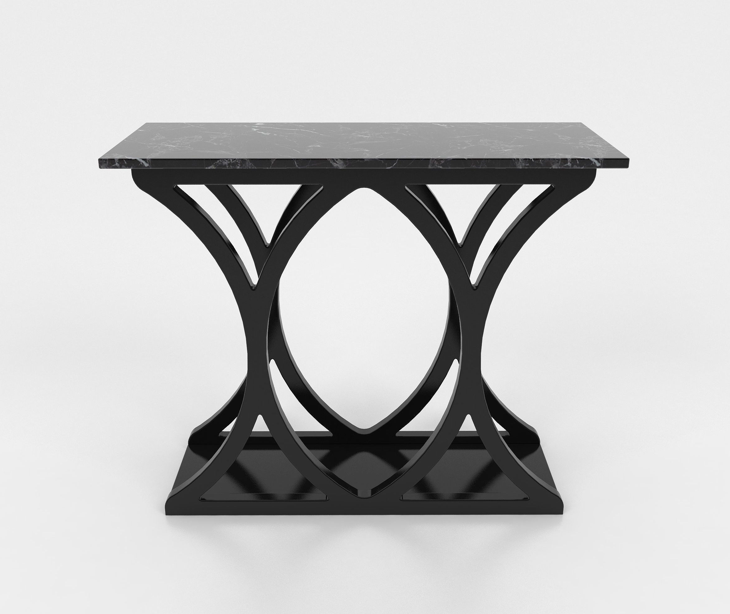 Table XX CNC