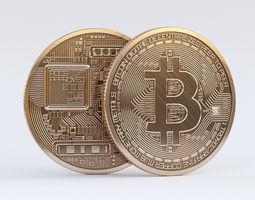 3D Bitcoin other