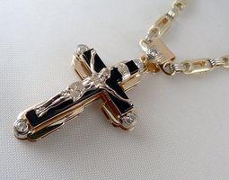 3D printable model Male cross