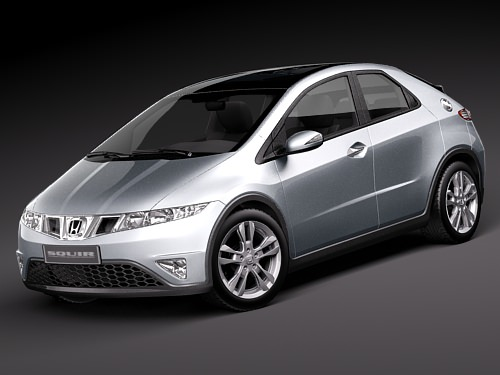 honda civic  europejapan  model  model max ds cgtradercom