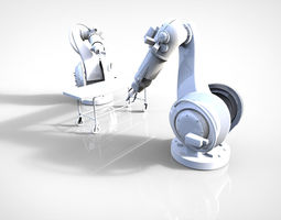 3D Biomedical Machine