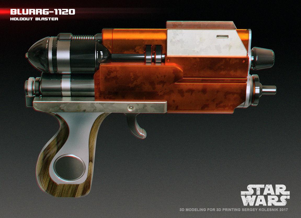 blurrg-1120-holdout-blaster-3d-model-stl