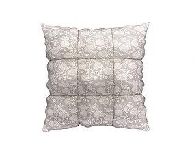 3D pillow Square Pillow